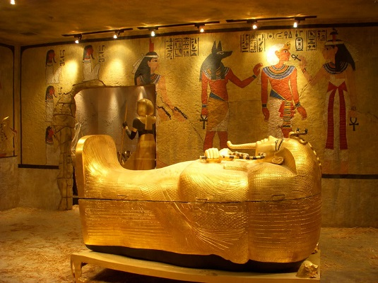 The Curse Of King Tuts Tomb Torrent: Curse Pharaohs