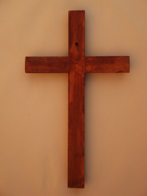 Do You Hang Cross In Your Home Tellwut Com