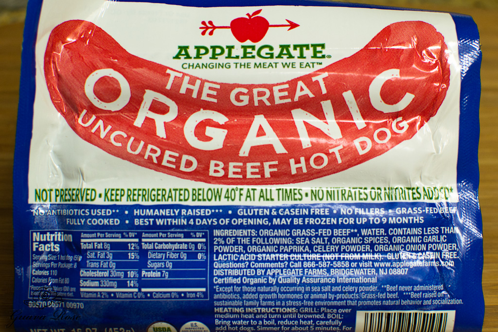 Nitrate Free Hot Dogs During Pregnancy