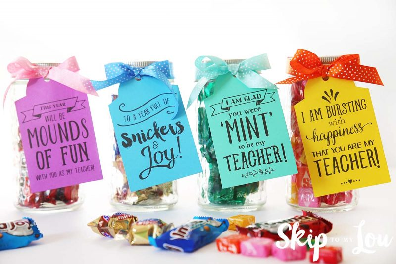 Do you give your child's teacher card or small gift for ...