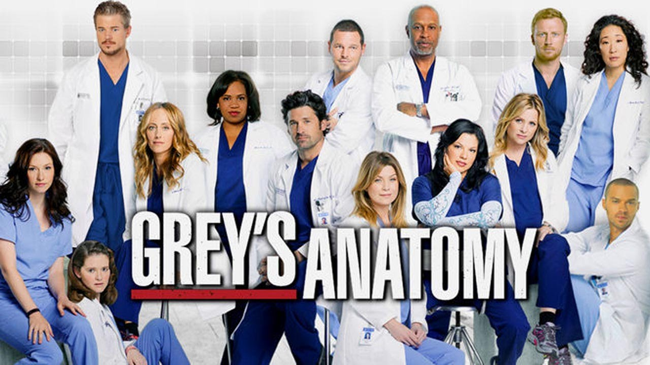 Do You Like Tv Series Greys Anatomy Tellwut