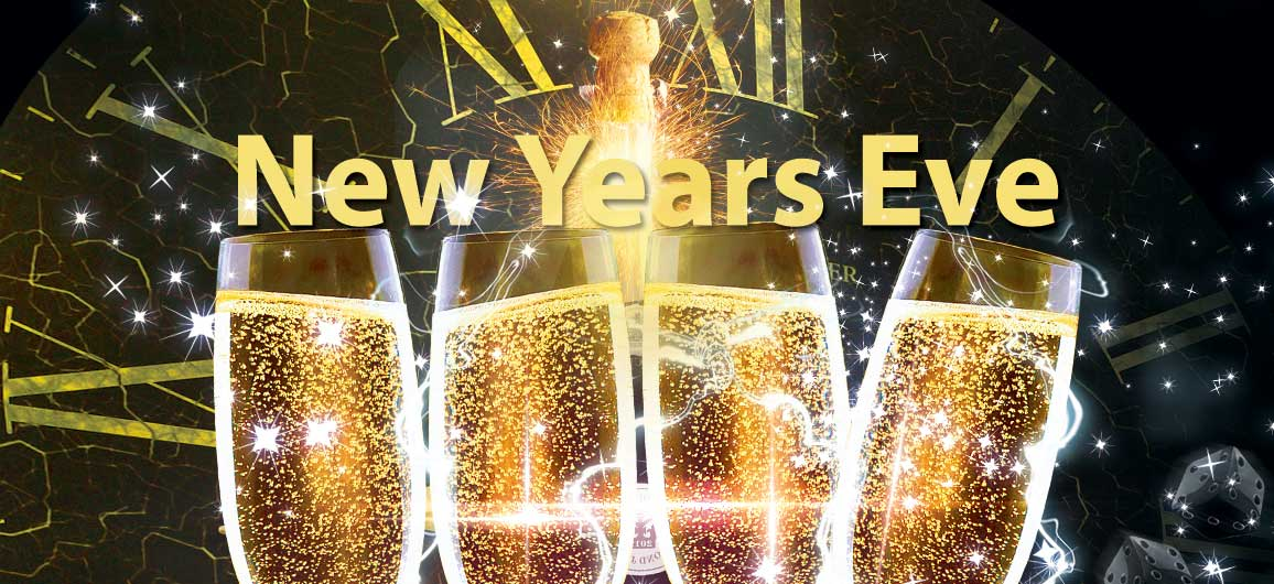 New Years Eve Party | Tellwut.com