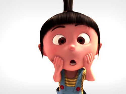 Who your choice for cutest animated character ever - Female cartoon characters wallpapers ...