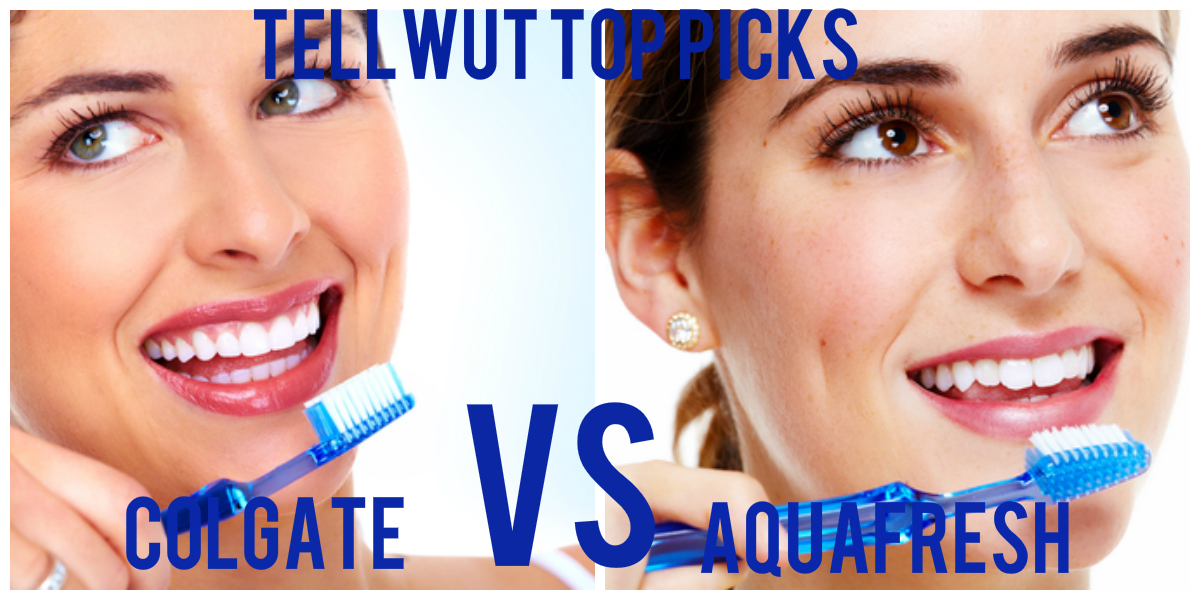 Random POLL: What toothpaste do you use?