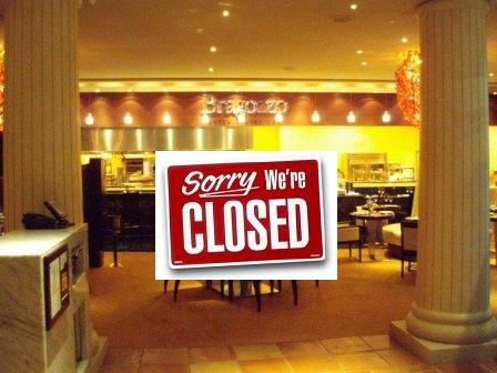 These Following Restaurants Have Been Losing Revenues Because They Are Not Attracting Customers From The