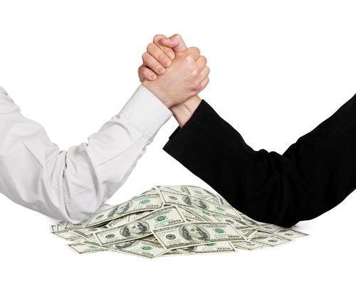 Price Haggling Bargaining Do You Negotiate For Best