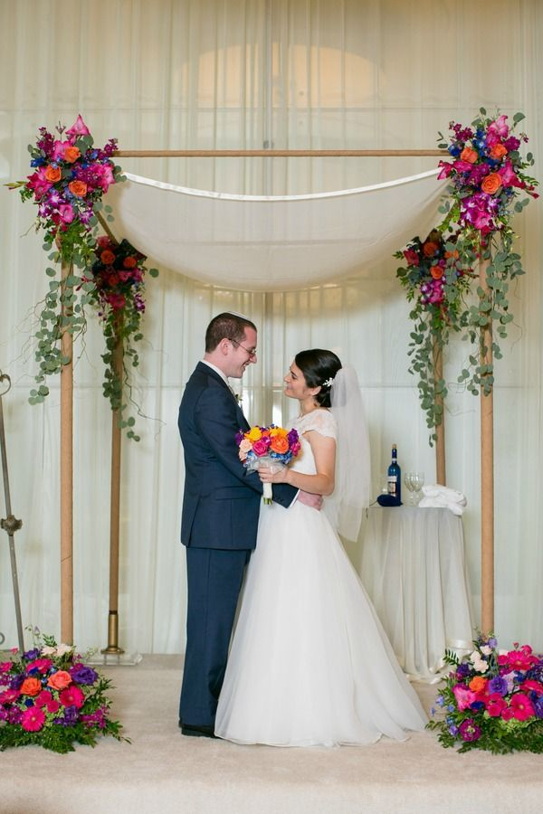 Did you have a chuppah for your wedding? & To get chuppah or not | Tellwut.com