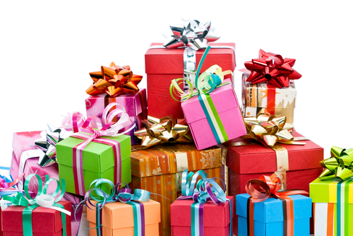 Have you bought any Christmas/Hanukkah gifts yet?