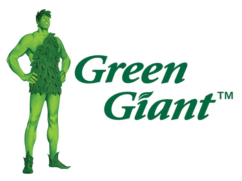 Image result for green giant