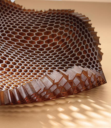 Trypophobia Fear Clusters Or Objects With Holes Such As Beehives