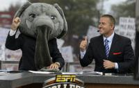ESPN College Gameday will kickoff its 2015 schedule with the Sept. 5 Alabama-Wisconsin game at AT&T Stadium in Arlington, Texas. Do you plan to watch College Gameday Saturday morning?