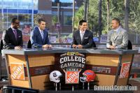 Have you ever attended ESPN College Gameday in person?