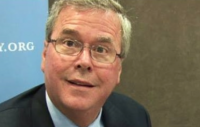 Which of these quotations were attributed to Jeb Bush?
