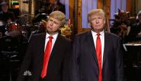 If you DID see SNL in part or whole when Trump hosted on Nov. 7, what was your general reaction to Trump's hosting?