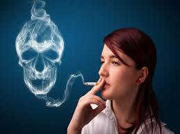 According to medical experts who study the subject, the risk of lung cancer is increased with even a 10 pack-year smoking history. The good news is that the risk of developing lung cancer decreases each year following smoking cessation as normal cells grow and replace damaged cells in the lung. In former smokers, the risk of developing lung cancer begins to approach that of a nonsmoker about 15 years after cessation of smoking. Does this news give you, personally, a feeling of relief?