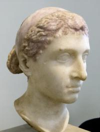Interesting facts about Cleopatra. Which are you familiar with?