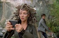 Which actresses do you like that played Medusa in these movies?