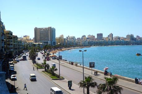 My nephew has been a English school teacher in Nebraska (USA) for 7 years now. He was recently offered a teaching position in Alexandria, Egypt. He has accepted the teaching position, and he will be moving to Alexandria in 6 months for this incredible job opportunity. Have you ever visited Alexandria, Egypt?