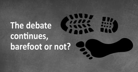 It is a personal preference, do you like to go barefoot?