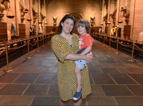 Source: MSN News. Kirstie Allsopp, a British television host and mom of two, is being shamed for leaving her kids in coach so she could fly first class. In a recent interview with The Sun, Allsopp said she refuses to upgrade her kids to premium with her and, instead, has them fly in coach. She said allowing them the luxury would be an
