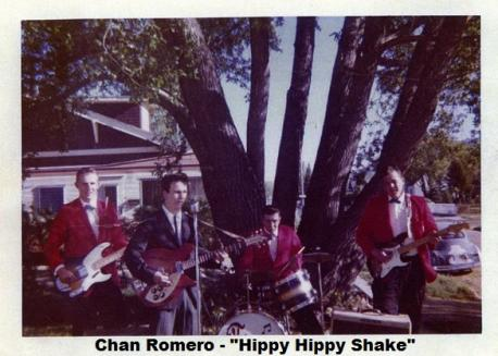 It was written in 1959 by Chan Romero when he was a 17-year-old student at Billings Senior High School. Romero, who now lives in Southern California, tells the Great Falls Tribune his song has been featured in seven or eight movies and has been recorded by about 20 groups, including The Beatles. He says he'd be proud to have his song honored by the Legislature. Does your state have a rock-n-roll song? If yes, please post the name of the song in the comment section below.