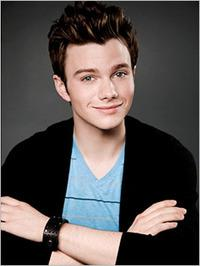If you've read/heard of the Land of Stories, were you aware they were written by Chris Colfer, the actor who plays Kirk on