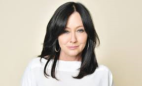 Are you a fan of actress Shannen Doherty who was known for starring in Charmed and Beverly Hills 90210?