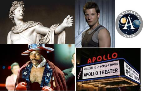 Which Apollo is your favorite?