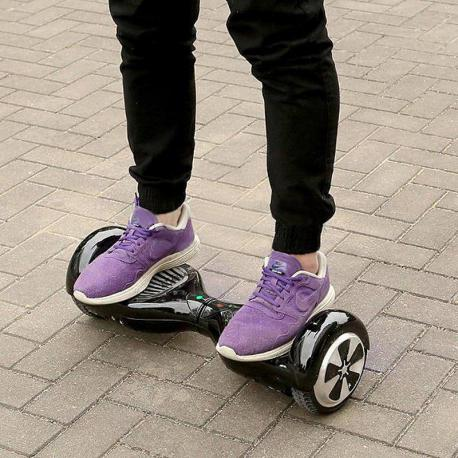 Self balancing scooters are the newest item for personal transport - what do you think?