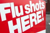 Did you get a flu shot this year?