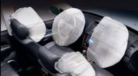 Have you ever been in a motor vehicle accident that was serious enough to make the airbags deploy?