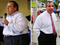 New Jersey governor Chris Christie underwent Lap-Band Surgery in February 2013. Since then he has clearly lost a significant amount of weight. Were you aware of this story?