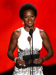 Actress Viola Davis made history Sunday night at the Emmy Awards, becoming the first black woman to take home the Outstanding Lead Actress in a Drama Series trophy, for her role in 'How To Get Away With Murder'. Her acceptance speech, which touched upon the lack of opportunity for women of color, was poignant, emotional and empowering. Shots during the broadcast cut to some of her fellow actresses in tears, leading everyone to agree her speech was heart-felt. However, 'General Hospital' actress Nancy Lee Grahn chose to criticize Viola's speech by tweeting