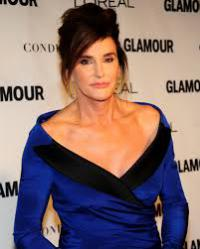 Earlier this month Caitlyn Jenner was honored at Glamour Magazine's Women Of The Year ceremony and in her speech, although most of which was heart-felt, she said that