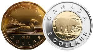 Americans, if you were visiting Canada, and your host asked to borrow a loonie so they could grab a double double before they go buy a two-four, would you have a clue as to what they were talking about? Well, us Canadians, in addition to having a reputation for being super polite and wearing shorts in the winter when the temperature rises to above 10 degrees (that's about 50 degrees for you Americans) have our own secret language. How many of these Canadian expressions or words do you know?