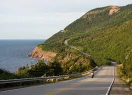 If you do decide to move to Canada, perhaps consider Canadian DJ Rob Calabrese's offer. Calabrese and his wife have been following the U.S. election with a keen interest, and they think it could hold the key to reversing Cape Breton's fortunes. Cape Breton Island is a rocky outcrop at the northern tip of Nova Scotia. The island's population was about 136,000 in 2011, but that number has been steadily plummeting, in part because the island's steel mill closed a decade and a half ago. Calabrese feels that people who want to move to Canada should consider coming there, and is marketing the location to Americans--as a place where