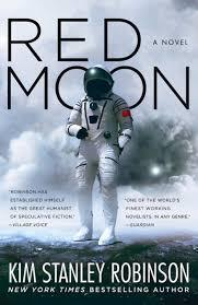 Finally, science fiction. I'm not a big fan, but I know I am in the minority on this one. Which ones sound good either for you or someone you know?