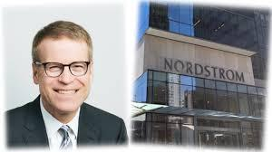 Blake Nordstrom, one of the copresidents of Nordstrom Department Stores, died Wednesday less than a month after being diagnosed with lymphoma. He was 58. Nordstrom led the company with his brothers, fellow copresidents Erik and Peter Nordstrom — the fourth generation of one of retail's most prominent families, great-grandsons of the company's founder John W. Nordstrom, who opened a shoe store that has been built into a department store empire with annual sales over $16 billion. Founded in 1901 by Nordstrom, Blake's great grandfather, and Carl F. Wallin, the company began as a shoe retailer and expanded its inventory to include clothing, accessories, handbags, jewelry, cosmetics, and fragrances. Select Nordstrom stores also include wedding and home furnishings departments. The company also has in-house cafes, restaurants and espresso bars. As of March 2018, Nordstrom operated 363 stores across 40 US states, including Nordstrom and discounted Nordstrom Rack locations, as well as six Nordstrom full-line stores in Canada. It employed about 72,500 as of 2017. Have you ever shopped at any of the Nordstrom stores?