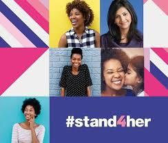 In honor of International Women's Day, Avon has launched Stand4her, their global response to the barriers still holding women back and aims to improve the lives of 100 million women each year by advancing their earning potential through the power of beauty, and their ability to live a safe and healthy life. They have also announced their partnership with The National Domestic Violence Hotline, the only national service organization that provides round-the-clock compassionate support, lifesaving resources, safety planning and information to anyone affected by relationship abuse. Just as they did 134 years ago, creating a movement for women to have the opportunity to earn an independent income 34 years before they were even allowed to vote, Avon hopes to make a difference to woman facing abuse, discrimination and lack of opportunity, worldwide. Do you feel these initiatives as well as some of the others, may create a new marketplace for Avon?