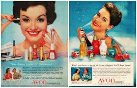 In 1886, Avon Products, Inc, known as Avon, launched what was a revolutionary idea -- a direct selling company for cosmetics and beauty products that empowered woman as business people, and still is the largest direct selling company just behind the leader, Amway. Many of us may remember flipping through the Avon catalog, or having our Avon representative pay us a visit, only to return weeks later with our order. Were you ever an Avon customer?