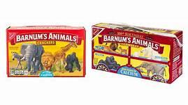 How many of these trivia facts about Animal Crackers did you know?