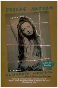 This year is also the 25th anniversary of the memoir, Prozac Nation: Young and Depressed in America, written by Elizabeth Wurtzel, the book that described the author's experiences with atypical depression, her own character failings and how she managed to live through particularly difficult periods while completing college and working as a writer. Prozac is a trade name for the antidepressant fluoxetine, which is one of the most often prescribed antidepressants for depression and other mental illnesses, such as Obsessive Compulsive Disorder and Bulimia. In 2016 it was the 29th most prescribed medication in the United States with more than 23 million prescriptions. Have you ever been on Prozac or another brand of fluoxetine?