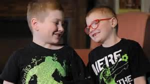 Two young brothers, both with a deadly genetic disease, could face two very different futures because only one has access to cutting-edge medication. Andre Larocque, 8, and his younger brother, Joshua, 6, have cystic fibrosis. The relatively rare disease leads to the destruction of the lungs and an early death for most people who have it. There is no cure. Once lung function is lost, there is no way to get it back. Andre is on a medication called Symdeko through a drug trial, but Joshua wasn't selected for the trial and has no access to two similar Health Canada-approved medications. That's because the Ontario government doesn't fund the drugs for the vast majority of cystic fibrosis patients and his parents can't afford to pay out of pocket. The family can't afford the annual cost of $250,000. Their private health-care plan won't pay for it either. They are desperate for Ontario to cover the medication for their younger son. They say the criteria for who qualifies for coverage are too strict. The medication is only funded for children between the ages of six and 17 who are really sick for a long time — it's called the