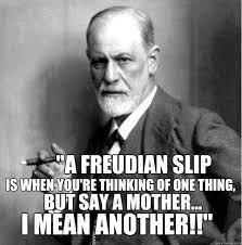 In his defence, Trump is not the only one who has made revealing or hilarious Freudian slips. Here are a few more, over the years. Which ones do you remember?