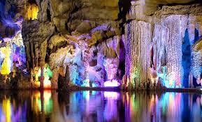 Formed by marble limestone, this gorgeous cave located in the lower plateau of a mountainous massif is considered one of the most beautiful caves on the planet. Although it looks like it's from a fairy tale, this cave is actually located in Crimea, The Ukraine, and is called the Marble Cave, because of obvious reasons. Would you like to visit this unbelievable site?