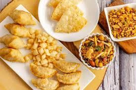 Which of these Indian delicacies, all enjoyed during this holiday, have you ever tasted?