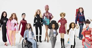 It's hard to believe Barbie has been around since 1959, and celebrated her