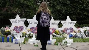 The FBI reports, in the U.S., hate crimes were up 17% last year. Anti-Semitic hate crimes were up an astonishing 37%. And that increase coincides with a drop-in awareness. One study found nearly half of U.S. millennials don't know much about the holocaust. 66% couldn't identify Auschwitz. Do you think that educating students about what happened during World War II could stop the rise of neo-Nazism?