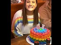 A private Christian school in Kentucky expelled a student last week after officials saw a picture of her posing with a rainbow birthday cake. Kayla Kenney, a freshman at Whitefield Academy in Louisville, went to a restaurant to celebrate her 15th birthday in late December. Her mother took pictures of her blowing out her candles on top of her rainbow themed cake, and posted it on social media. The photo was seen by Whitefield Academy officials and days later, Kayla received an email from the head of the school, Bruce Jacobson, expelling Kayla from Whitefield immediately due to a post on social media. Have you heard about this story?
