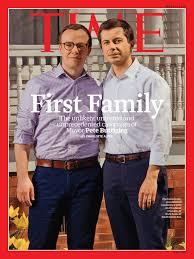 He does have a tough battle ahead of him. Some feel that no way is America ready to have an openly gay President and at 37, Buttigieg is barely old enough to run for the White House (the Constitution sets a minimum age of 35 to be elected president). Others have cited his lacklustre performance as Mayor of South Bend, and recently, some of his earlier missteps as Mayor have been brought to light. But all these negatives could actually work in his favour -- as a gay man, he has faced bullying all his adult life, so who better to stand up to Trump's tactics. He also has a welcoming take on inclusiveness. His age, although young, could be thought as an advantage, as the leading candidates are older ( Joe Biden, Bernie Sanders, and Elizabeth Warren would be the oldest presidents ever on their first Inauguration Day if elected, at ages 78, 79, and 71, respectively), and lack his vitality, exuberance and most of all, his optimistic and fresh views. Plus, he could appeal to the younger voters, and maybe get them out to vote in this election. And above all, he admits he has made mistakes, and is willing to own them, and apologize for them, and most importantly, learn from them...something very refreshing in this day and age. Do you see any of these
